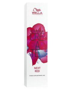 Wella Color Fresh Create Next Red 60 ml