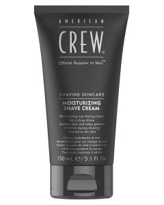American Crew Moisturizing Shave Cream (N) 150 ml
