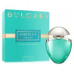 Bvlgari Omnia Paraiba EDT (U) 25 ml