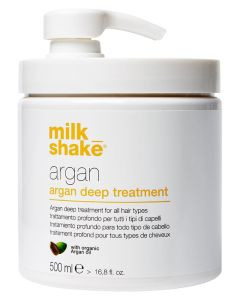 Milk Shake Argan Deep Treatment 500 ml