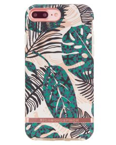 Richmond And Finch Tropical Leaves iPhone 6/6S/7/8 PLUS Cover (U)