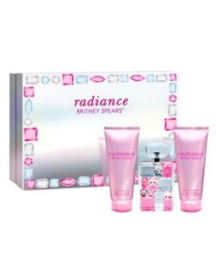 Britney Spears Radiance Gift Set