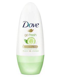 Dove Go Fresh - Cucumber And Green Tea Scent - 48h Anti-perspirant 50 ml