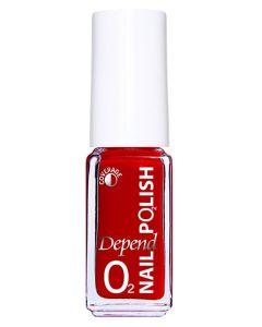 Depend O2 Nailpolish - 525 5 ml