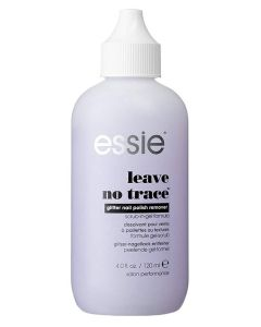 Essie Leave No Trace - Glitter Nail Polish Remover 120 ml