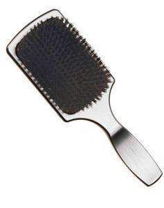 Sibel Paddle 503 børste med ægte svinehår - art 8459842