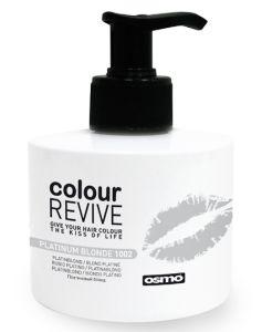 OSMO Colour Revive - Platinum Blonde 1002 (U) 225 ml
