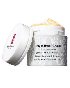 Elizabeth Arden - Eight Hour Cream Skin Protectant Nighttime Miracle Moisturizer  50 ml