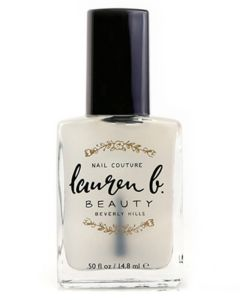 Lauren B Matte Top Coat 14 ml