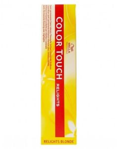 Wella Color Touch Relights Blonde /06