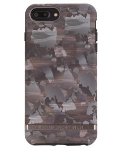 Richmond And Finch Camouflage iPhone 6/6S/7/8 PLUS Cover