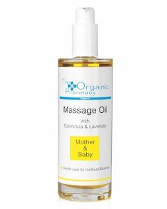 The Organic Pharmacy Massage Oil  100 ml