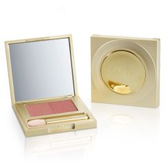 Babor Super Soft Eye Shadow Duo 18 Silky Rose (U)