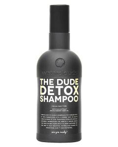 Waterclouds The Dude - Detox Shampoo 250 ml