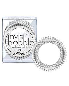Invisibobble Slim - Chrome Sweet Chrome 3 stk.