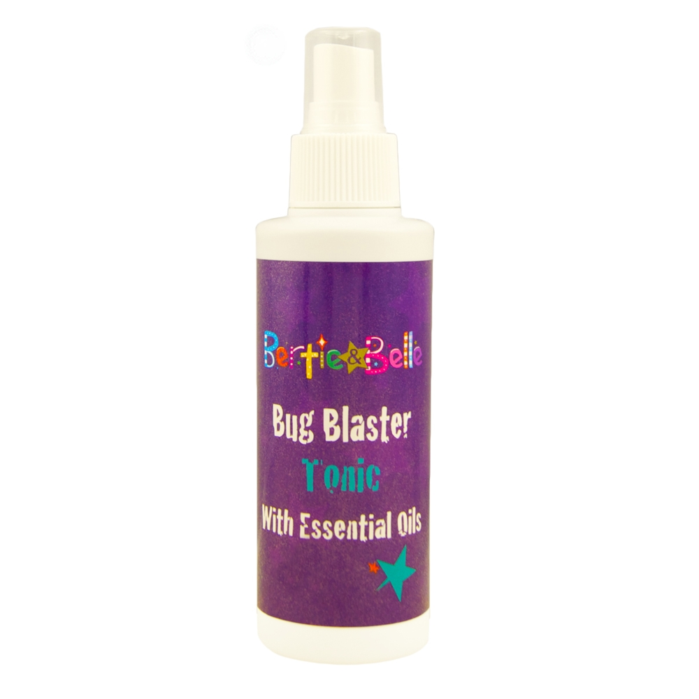 Bertie & Belle Bug Blaster Tonic (U) 150 ml