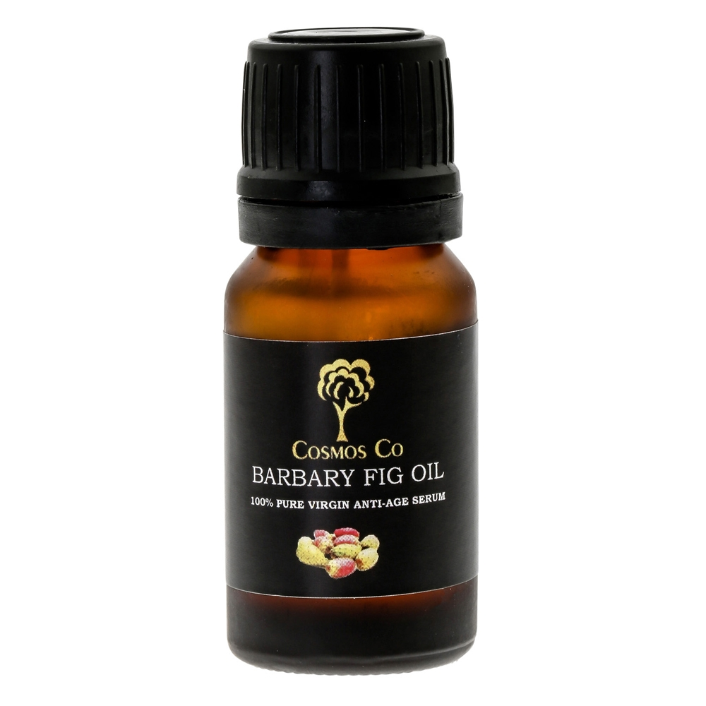 Cosmos Co Barbary Fig Oil (U) 10 ml