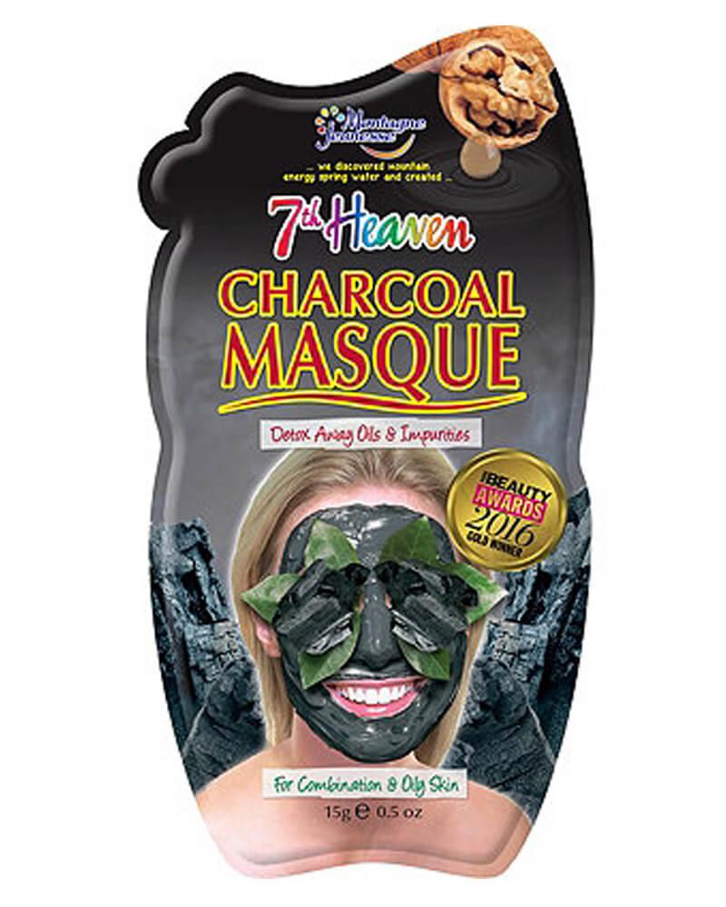 7th Heaven Charcoal Masque