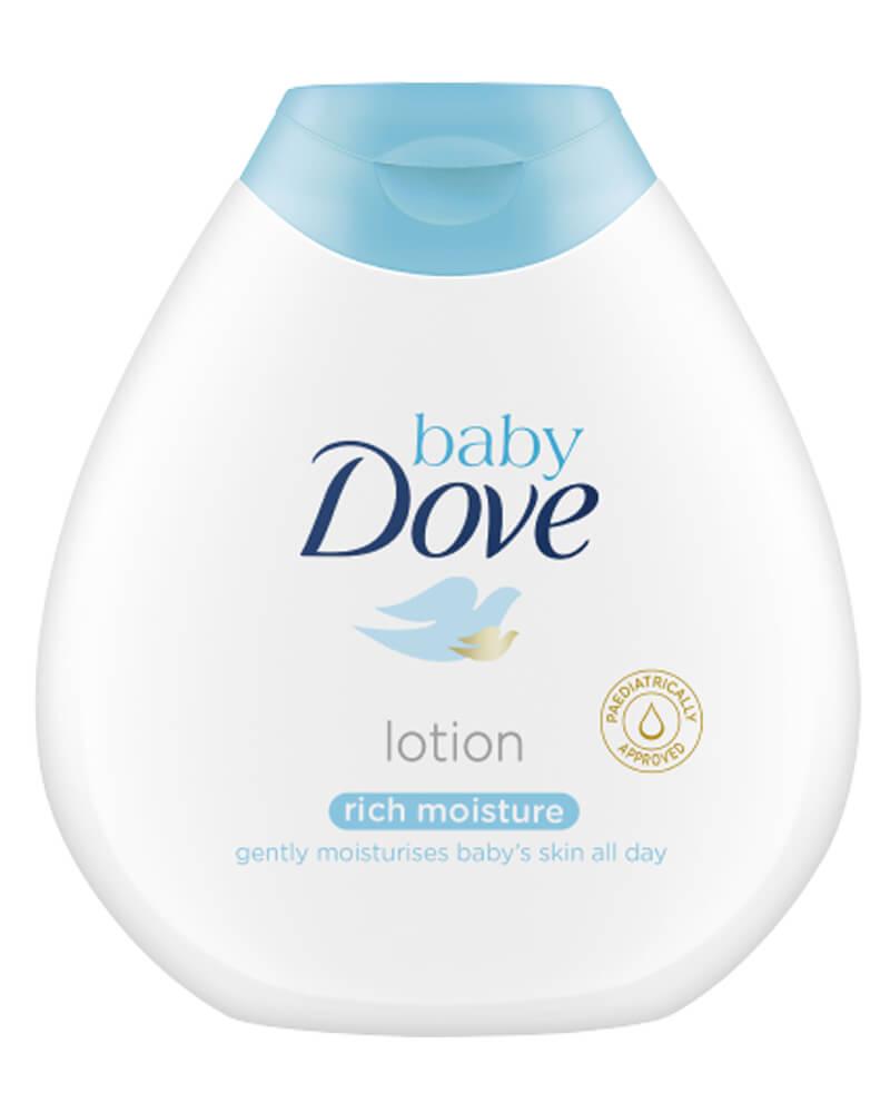 Dove Baby Lotion 200 ml