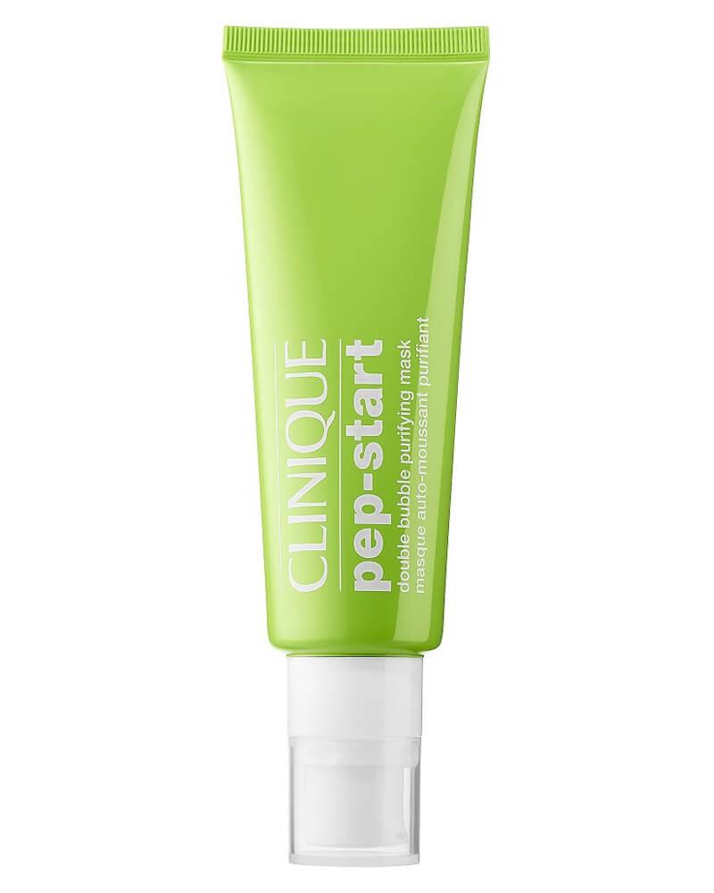 Clinique Pep-Start Double Bubble Purifying Mask 50 ml