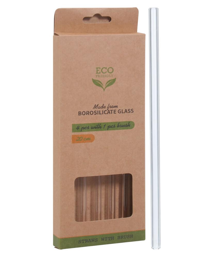 Eco Friendly Drinking Straws Glass