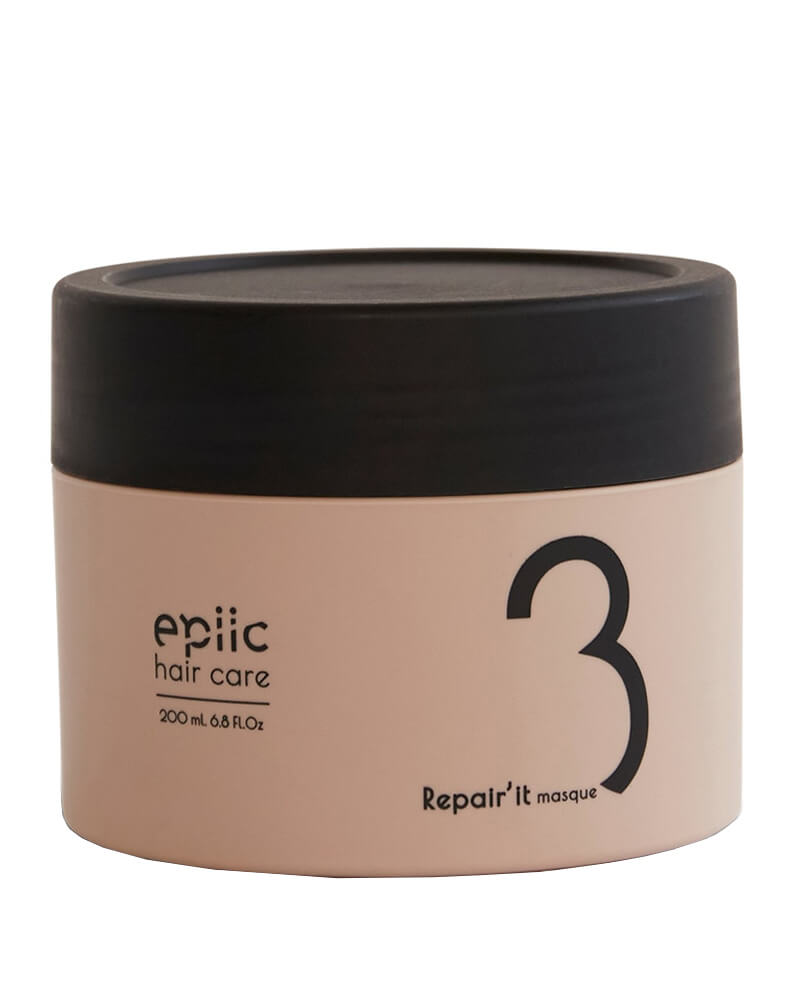 Epiic nr.3 Repair'it Masque ECOCERT® 200 ml
