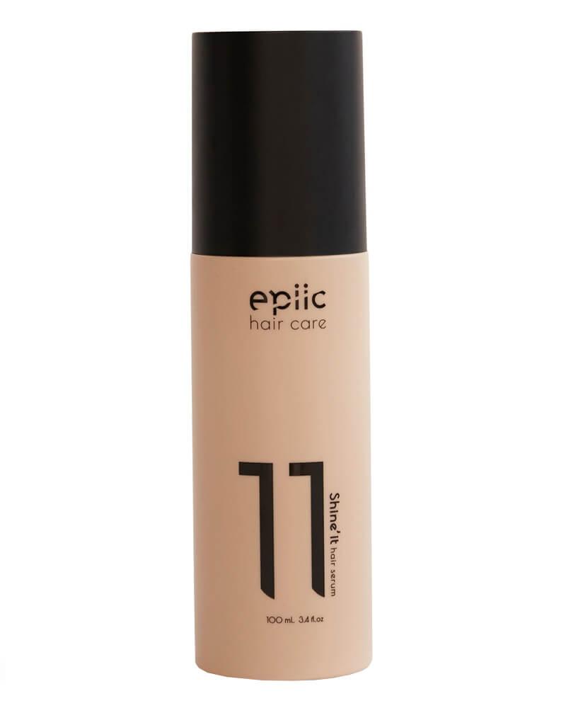 Epiic nr. 11 Shine'it Hair Serum 100 ml
