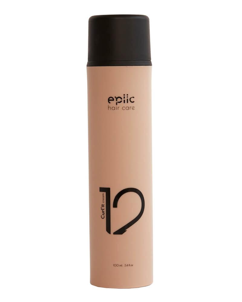 Epiic nr. 12 Curl'it Curl Cream 150 ml