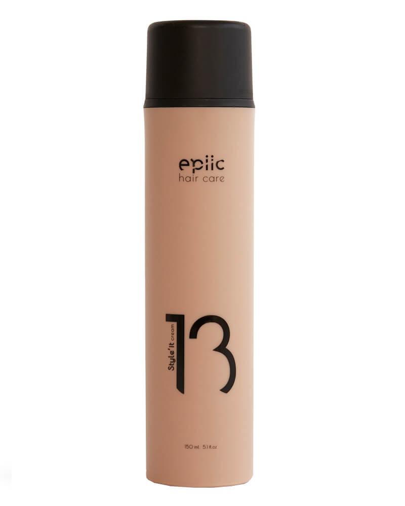 Epiic nr. 13 Style'it Styling Cream 150 ml