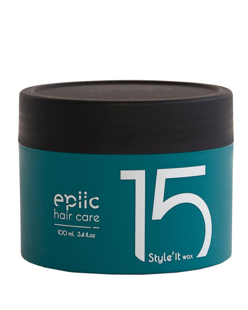 Epiic nr. 15 Style'it Wax 100 ml