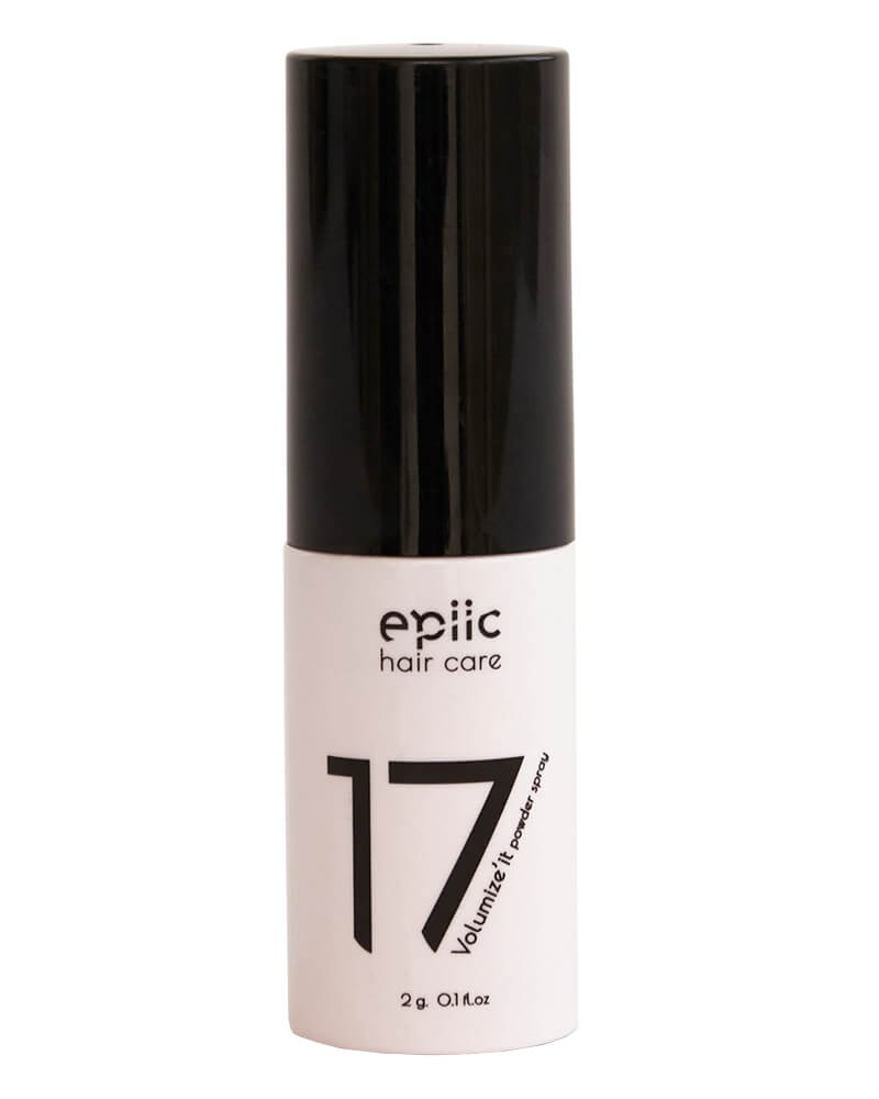 Epiic nr. 17 Volumize'it Powder Spray 30 ml