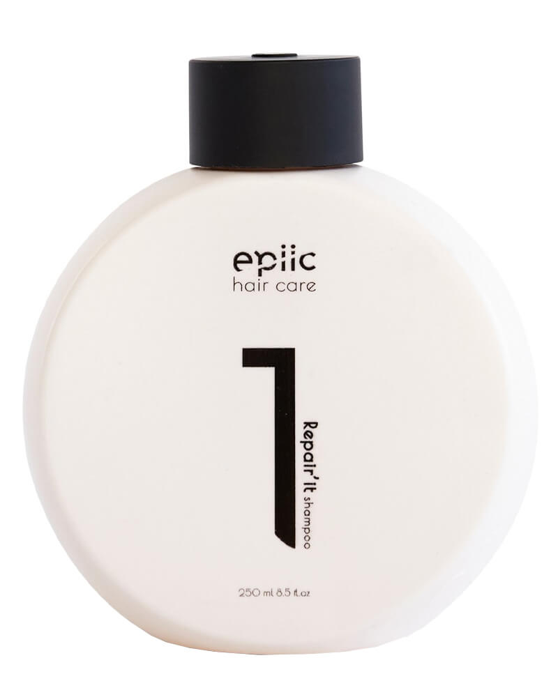 Epiic nr. 1 Repair'it Shampoo ECOCERT® 250 ml