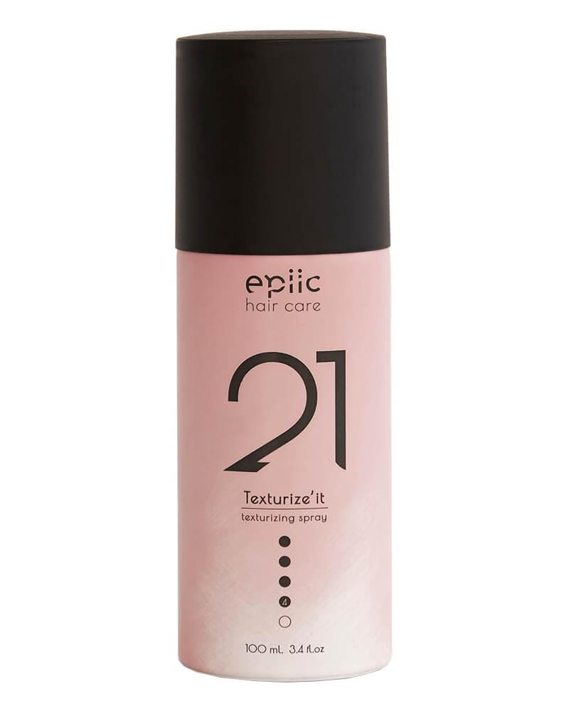Epiic nr. 21 Texturize'it Texturizing Spray 100 ml