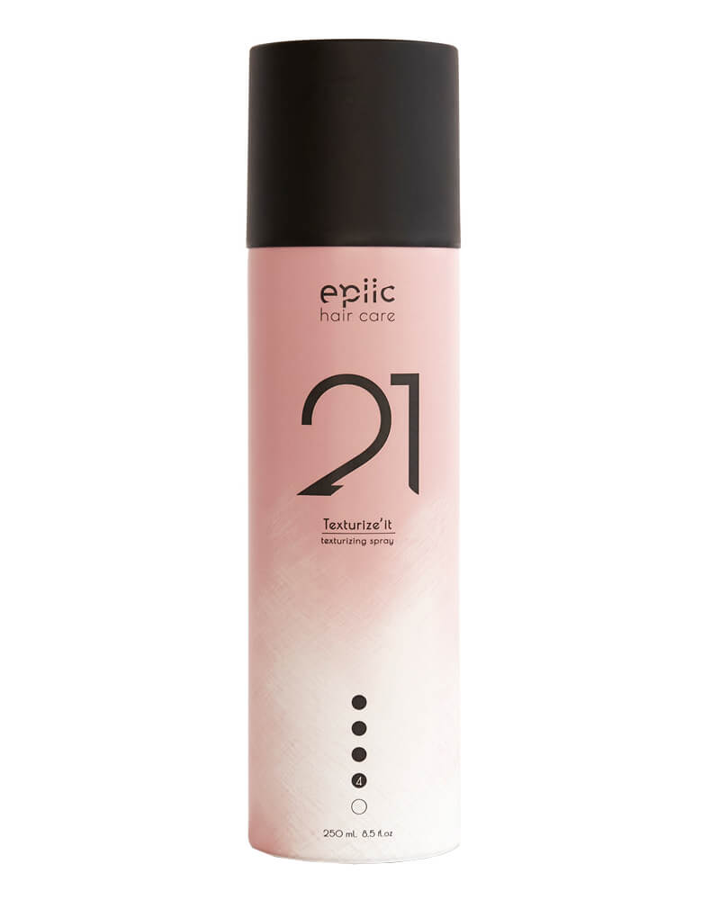 Epiic nr. 21 Texturize'it Texturizing Spray 250 ml