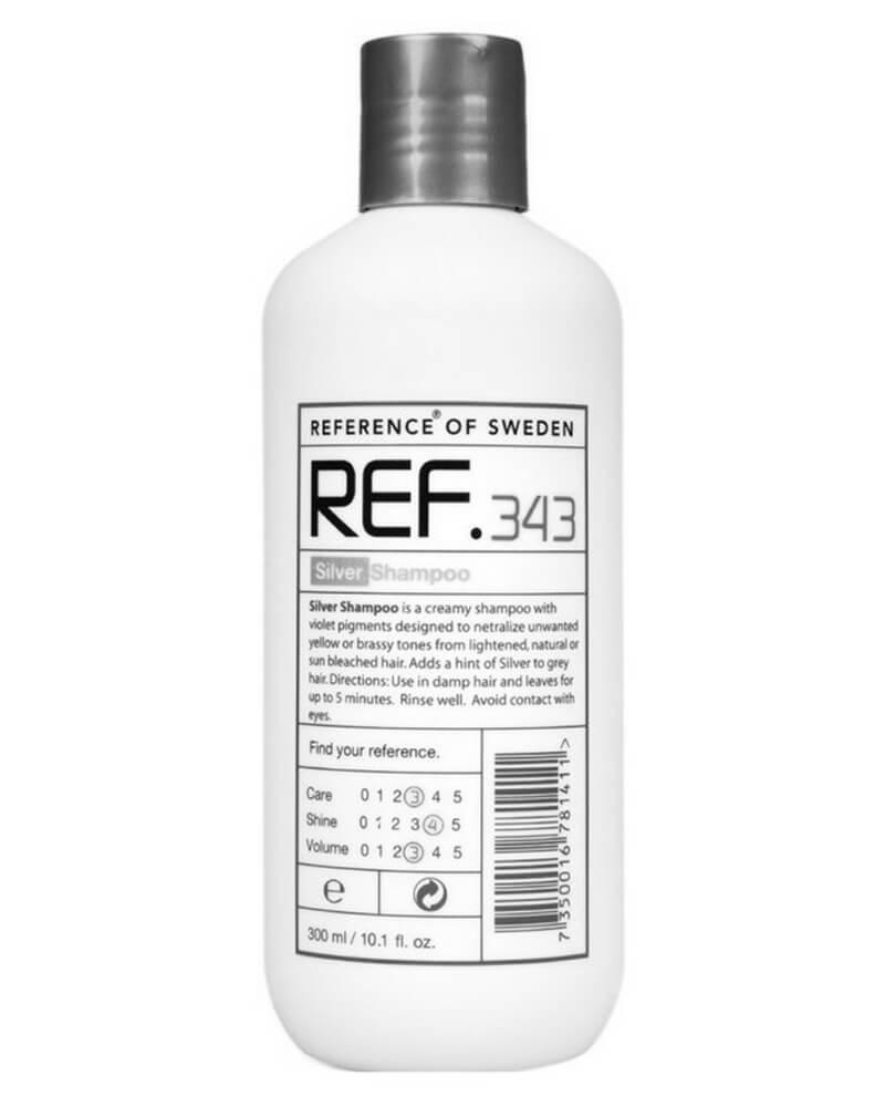 REF 343 Silver Shampoo (U) 300 ml