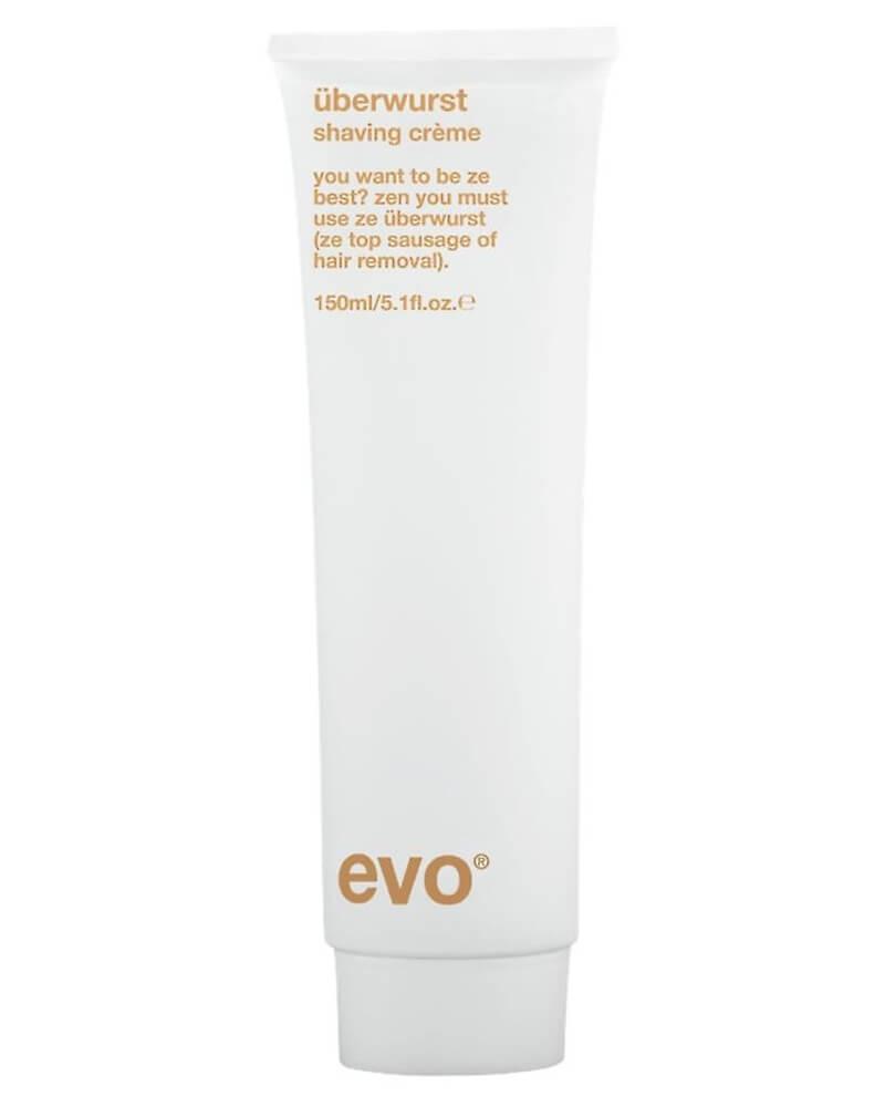 EVO Überwurst Shaving Creme 150 ml