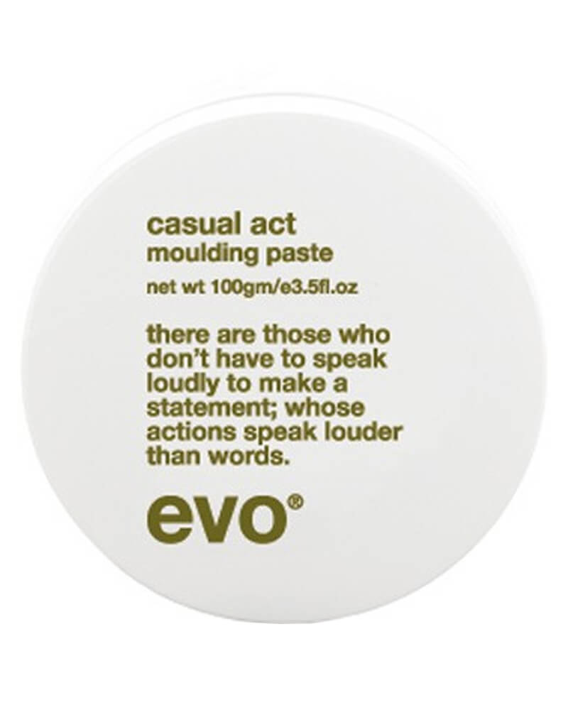 EVO Casual Act Moulding Paste 100 ml