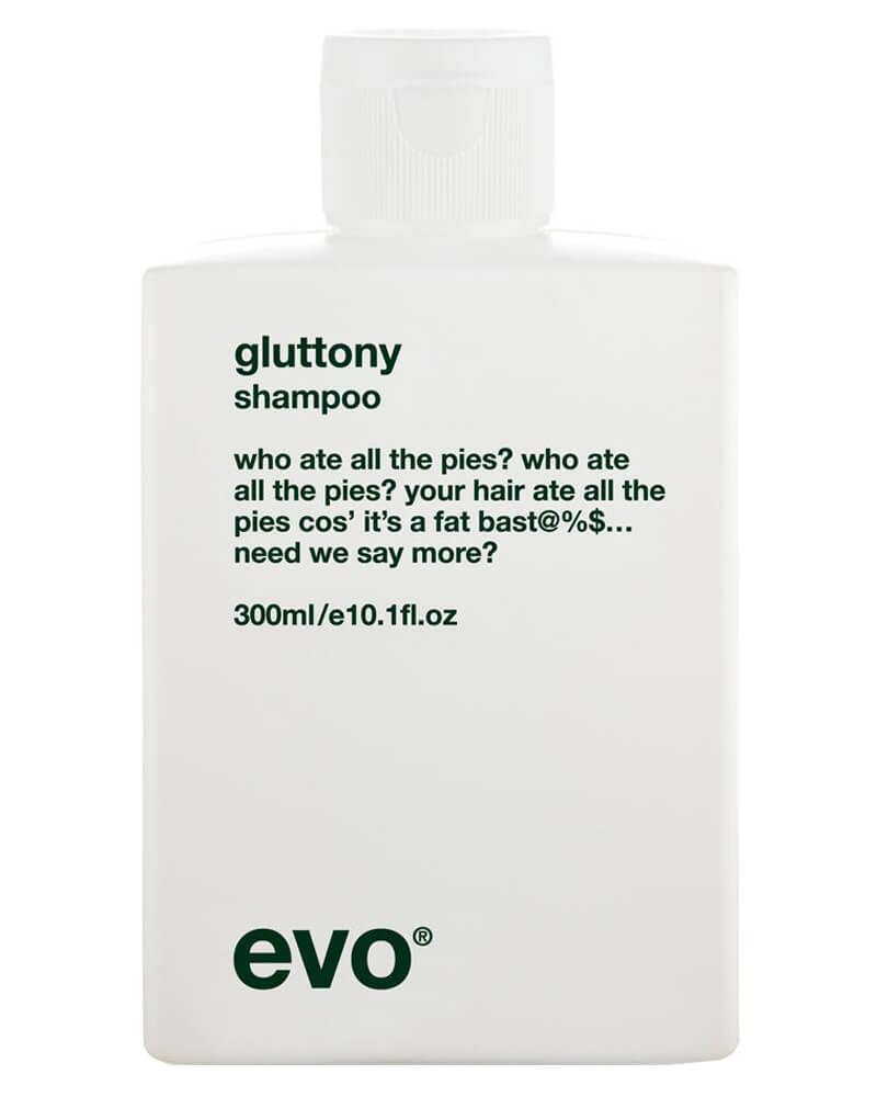 EVO Gluttony Shampoo 300 ml