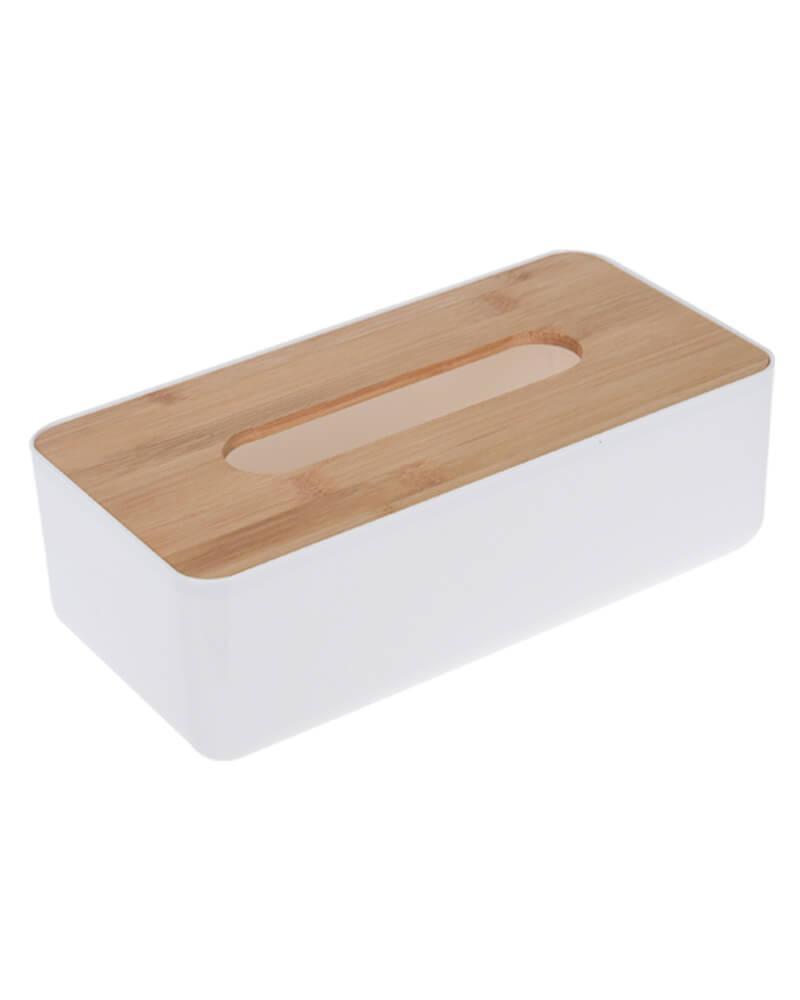 Bathroom Solutions Tissue Box
