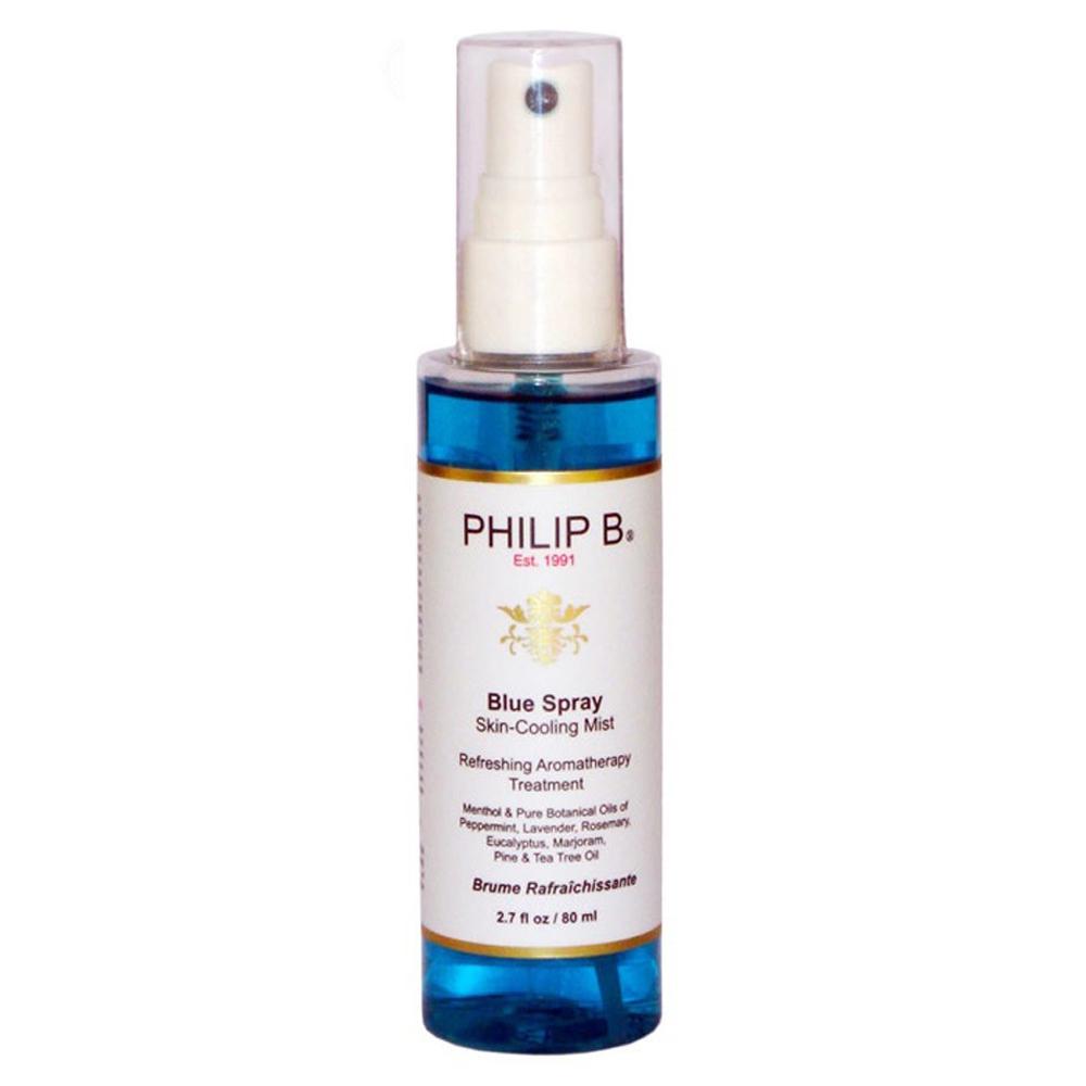 Philip B Blue Spray Skin Cooling Mist (U) 80 ml
