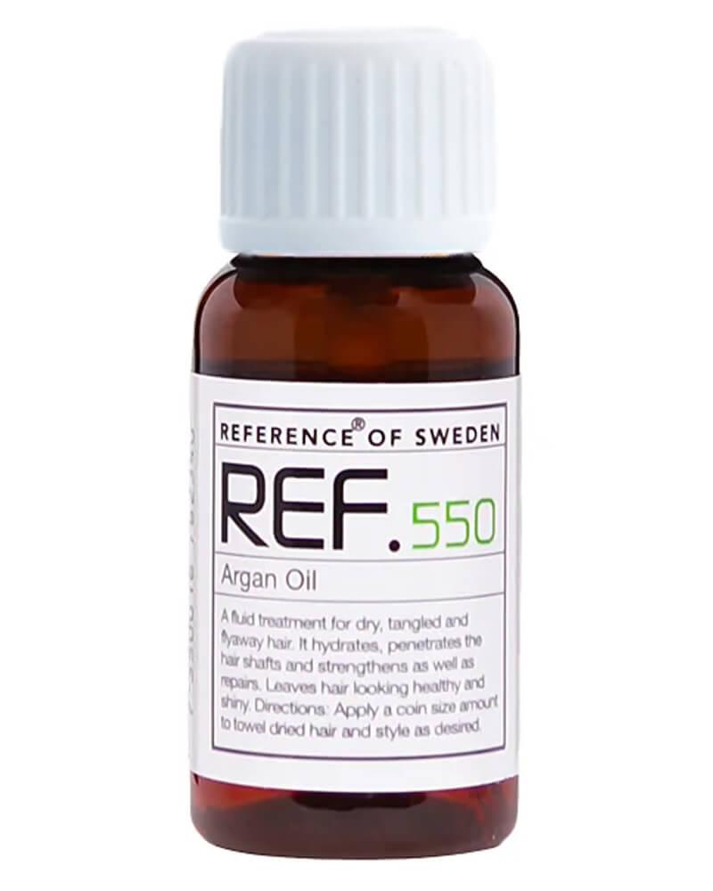 REF 550 Argan Oil (U) 10 ml