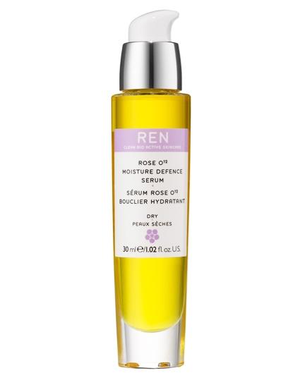 REN Rose O12 - Moisture Defence Oil 30 ml