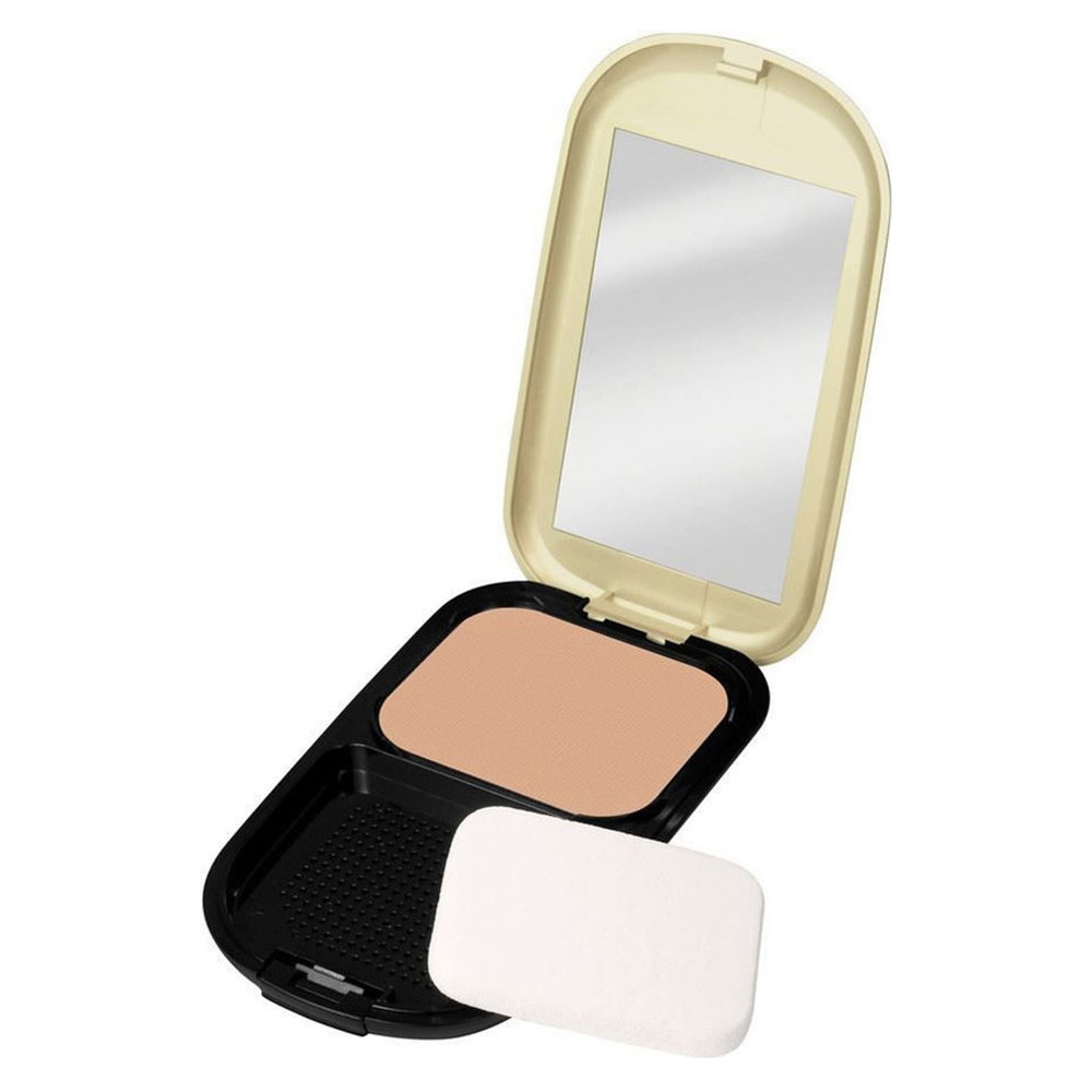 Max Factor Facefinity Compact Foundation - 08 Toffee