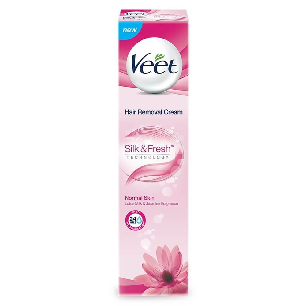 Veet Hair Removal Cream - Normal Skin 200 ml