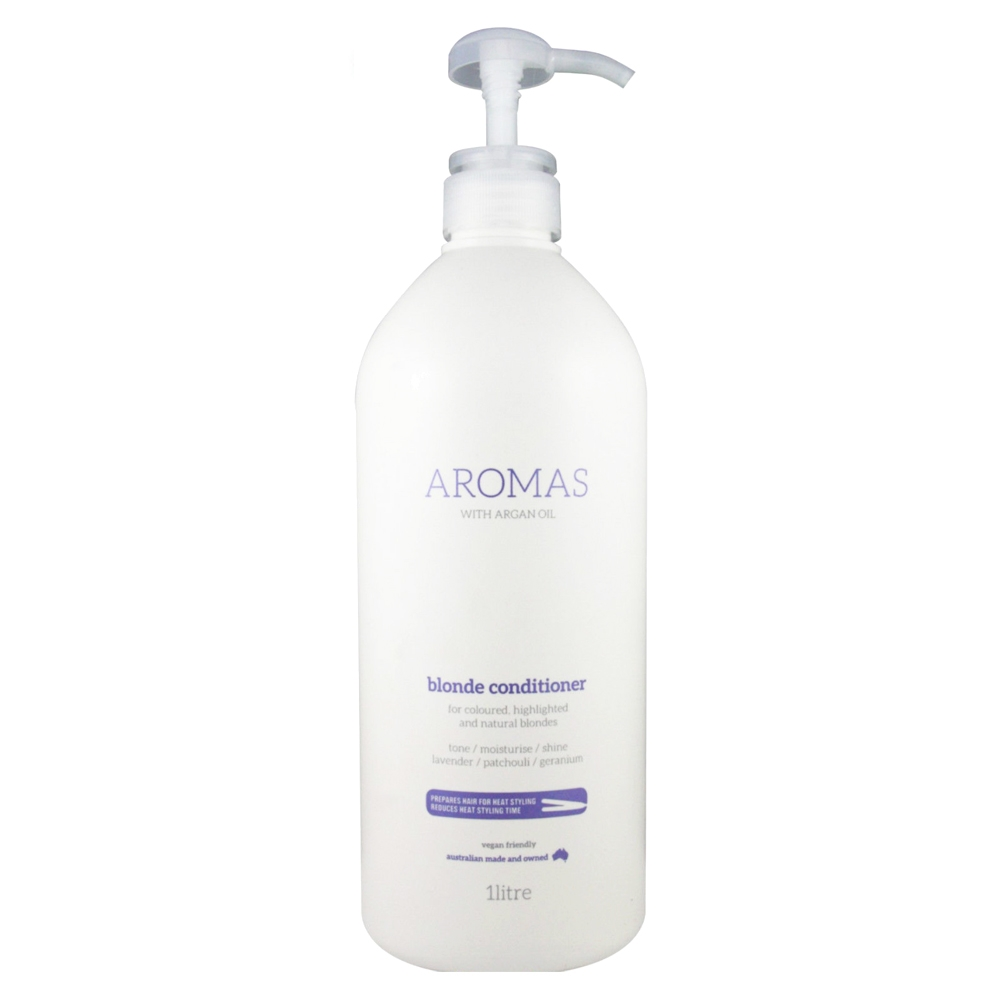 NAK Aromas Blonde Conditioner 1000 ml