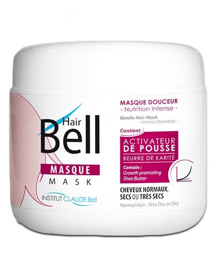 HairBell Masque (U) 500 ml
