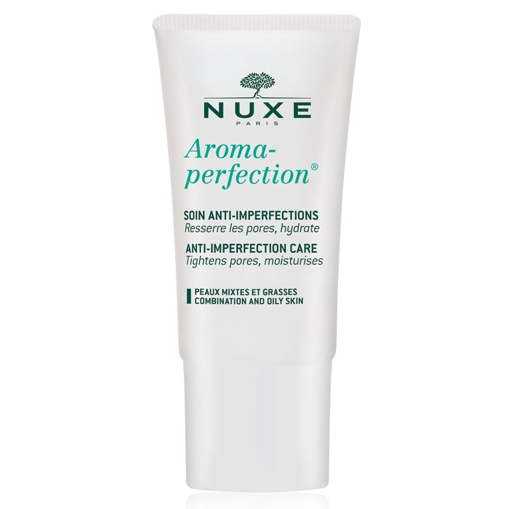 Nuxe Aroma-Perfection Anti Imperfection Care 40 ml