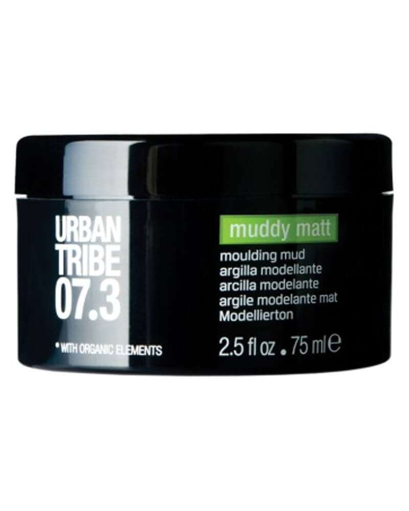 Urban Tribe 07.3 Muddy Matt 75 ml