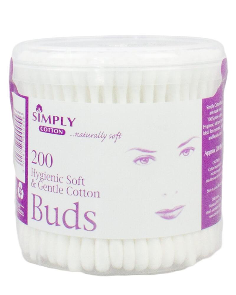 Simply Cotton Buds