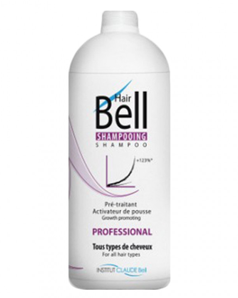 HairBell Shampoo ) (U) 1000 ml